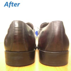 靴修理アフター3