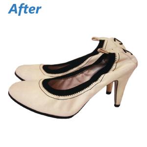 靴クリーニングアフター3